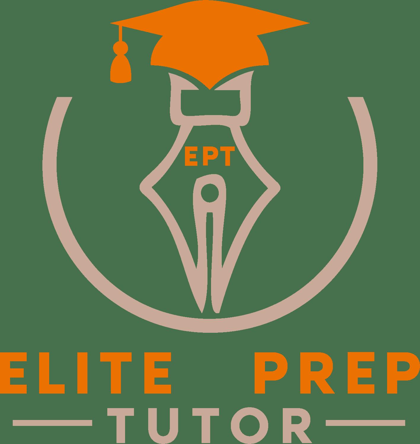 Elite Prep Tutor
